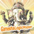 GaneshaLogicHyper画像