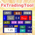 FxTradingTool_V6.0 ロゴ